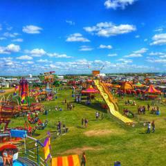 Vegreville Country Fair