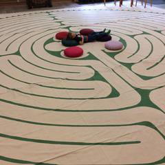 Walk the Labyrinth at the SHOAL Centre