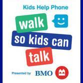 Walk so Kids Can Talk, presented by BMO