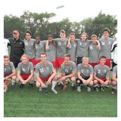 AC Futbol Club