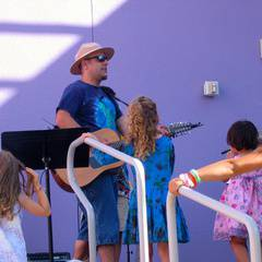 "Children's Discovery Museum ""Music Fun Under The Sun!"""