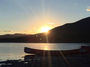 Yukon Explorer Youth Leadership