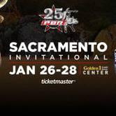 PBR Sacramento Invitational