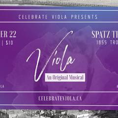 Viola: The Musical