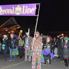 Portland Mardi Gras Parade