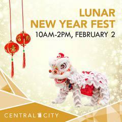 Lunar New Year Fest
