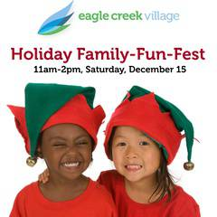 Holiday Family-Fun-Fest