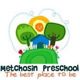 Preschool - 2.5-3.5 year olds