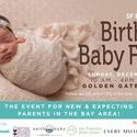 Bay Area Birth and Baby Fair 2019