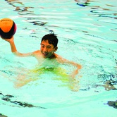 WATER POLO CAMP // 9-13 years