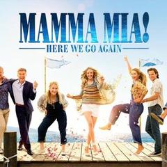 Mamma Mia Sing-Along!