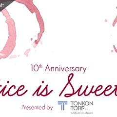 Justice is Sweet Gala