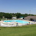 Meadows Community Center and Pool