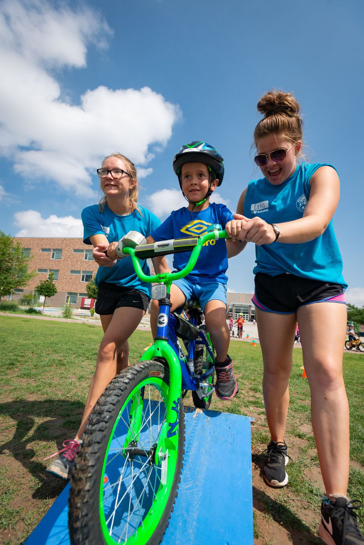 Pedalheads bike swim and sport programs for Burnaby swimming pool schedule