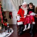 Afternoon Tea with Santa