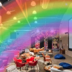 Queer Family Movie Day: My Neighbor Totoro