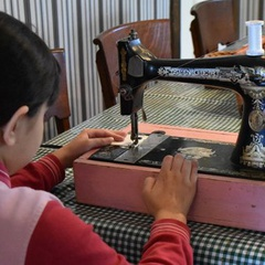 Quilting Bee & Family Day at Place Maillardville