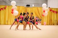 Rhythm Girls 2