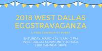 2018 West Dallas Eggstravaganza