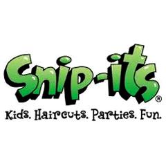 Snip-Its Round Rock
