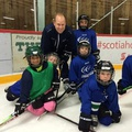 Leslie Global Sports Hockey Development - Vancouver's promotion image
