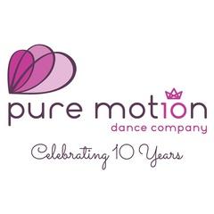 Pure Motion Dance Company