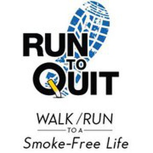 Walk or Run to Quit 2018