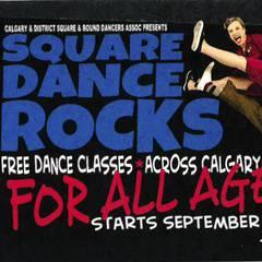 Square Dance Calgary