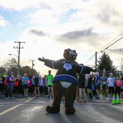 Esquimalt 5K run and Kid's 1K Fun Run