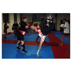 SIAM Kickboxing and Muay Thai