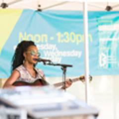 Virginia Mason Bellevue Medical Center Live at Lunch Summer Concert Series