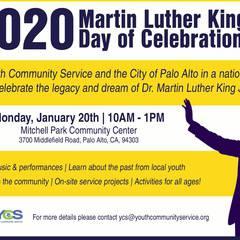 MLK Day of Celebration