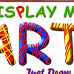 Display My Art