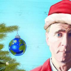 Séan McCann's GREAT BIG CHRISTMAS PARTY