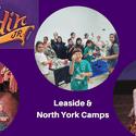 Summer Music Theatre Camp - Aladdin Jr.