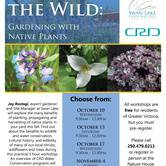Embracing the Wild - Gardening with Native Plants