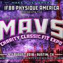 MAVS Charity Classic Fit Expo