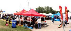 FOOD TRIP Fest & Fair
