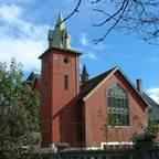 Oak Bay United Church
