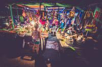 Just A Little Night Market