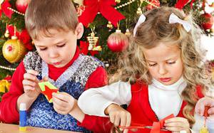 Christmas Traditions We Can Share With Our Children (Without Spending Too Much)