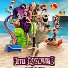 P.A. Day Movie: Hotel Transylvania 3: Summer Vacation