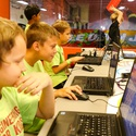 Game Design - Racing Games Camp