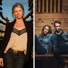 Redwood Grove Summer Concerts: Martha Scanlan + Dead Horses