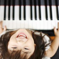 Free Piano Class!