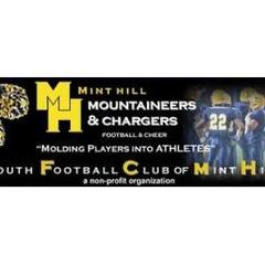 Mint Hill Cheerleading