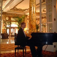 Harry Likas Piano Lessons