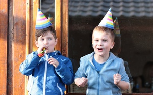 Kids Birthday Party Ideas in Calgary