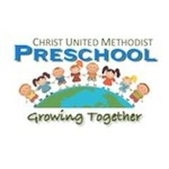Christ United Methodist Preschool