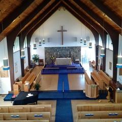 St Dunstan's Anglican Church